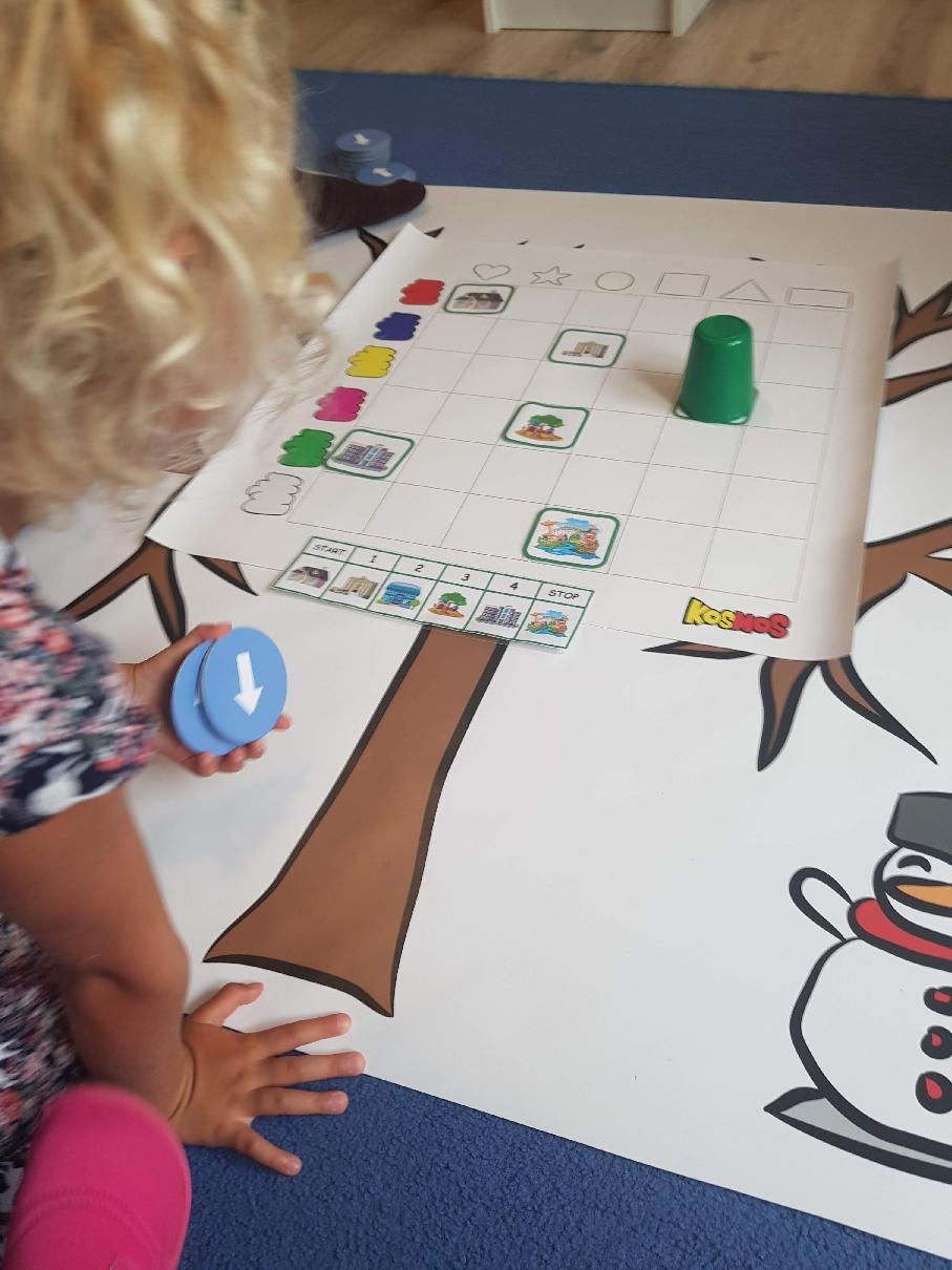 przedszkole kodowanie i programowanie kraków