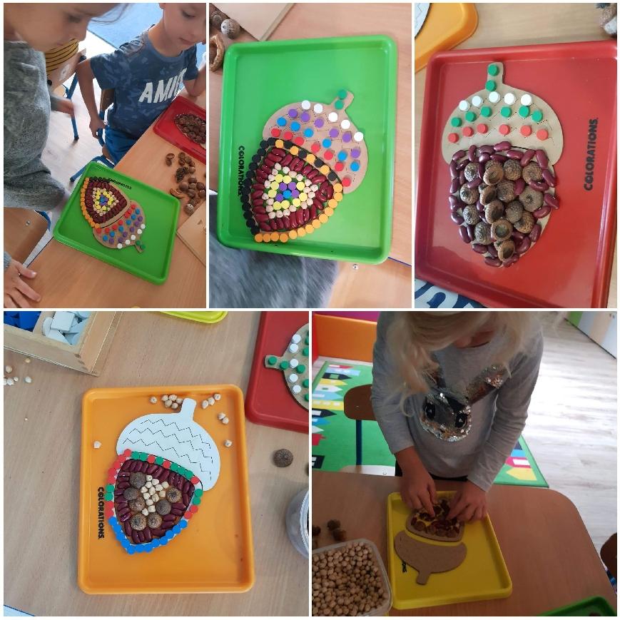 zabawy w naszym przedszkolu kraków