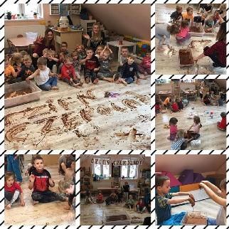 przedszkole w krakowie zajęcia sensoryczne