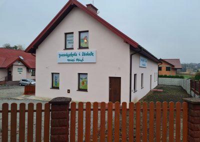 przedszkole prywatne czyżyny